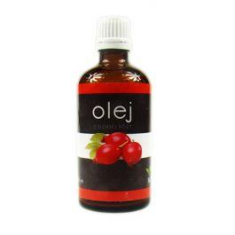 Olej z dzikiej róży 100 ml