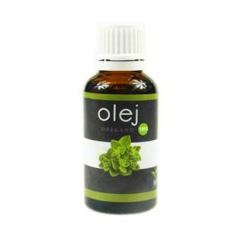 Olej z oregano 20% 30 ml