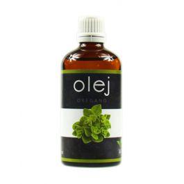 Olej z oregano 20% 50 ml