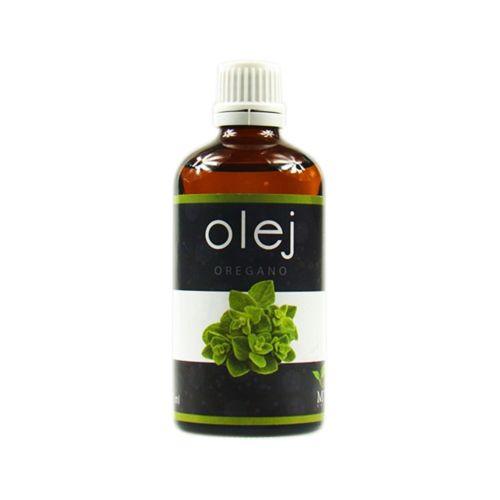 Olej z oregano 20% 100 ml