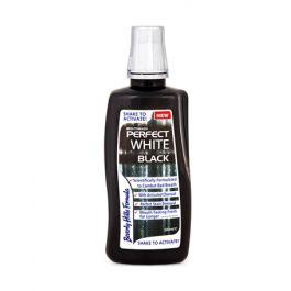 Płyn do płukania jamy ustnej Beverly Hills perfect white black