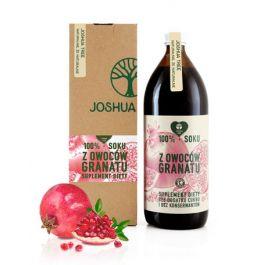 Sok z owoców granatu 1000 ml Joshua Tree