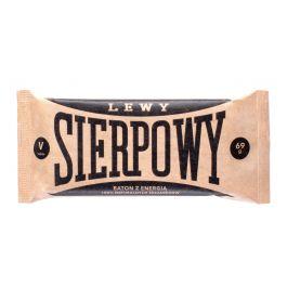 Lewy Sierpowy - Naturalna dawka mocy