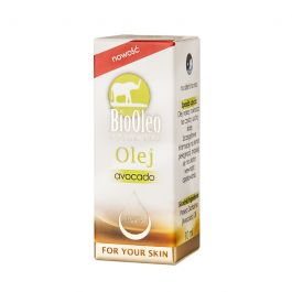 Olej Avocado 10ml