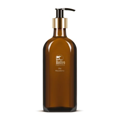 Olej MACADAMIA SPA 250ml