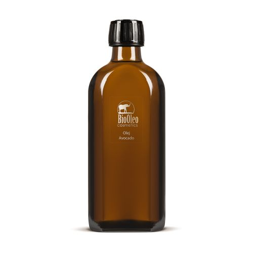 Olej AVOCADO SPA 250ml.