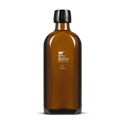 Olej JOJOBA SPA 250ml.