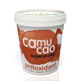 Supershake Camu Cao 250g