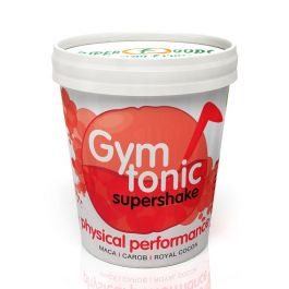 Supershake Gym Tonic 250g