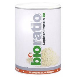 Organiczne białko z łubinu