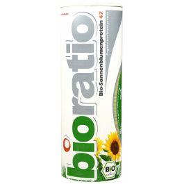 Organiczne białko ze słonecznika