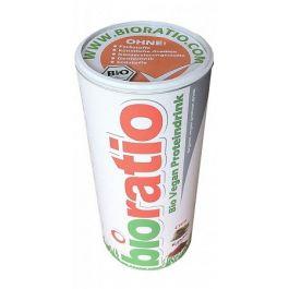 Organiczny napój białkowy o smaku kakaowym
