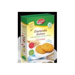 Muffiny i ciasteczka bezglutenowe