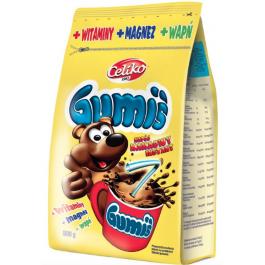 Napoje kakaowe instant