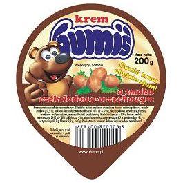 Kremy czekoladowe