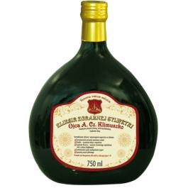 Eliksir Zgrabnej Sylwetki wspomagający utrzymanie prawidłowej masy ciała (750 ml / 2m-ce)