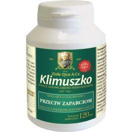 Tabletki optymalizujące wypróżnienie Ojca A. Cz. Klimuszko (120 tabl. / 1 m-c)