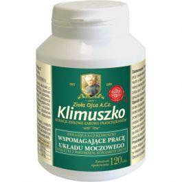 Tabletki wspierające prawidłową pracę nerek Ojca A.Cz. Klimuszko (120 tabl. / 1m-c)