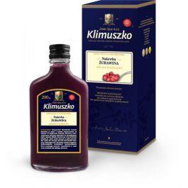 Nalewka żurawinowa (200 ml / 20 dni)