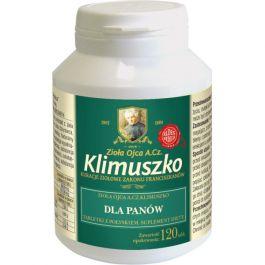 Tabletki dla Panów Ojca A.Cz. Klimuszko (120 tabl. /1 m-c)