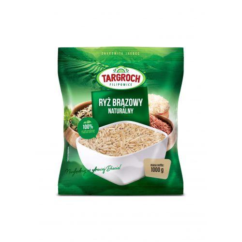 Ryż brązowy 1000 g