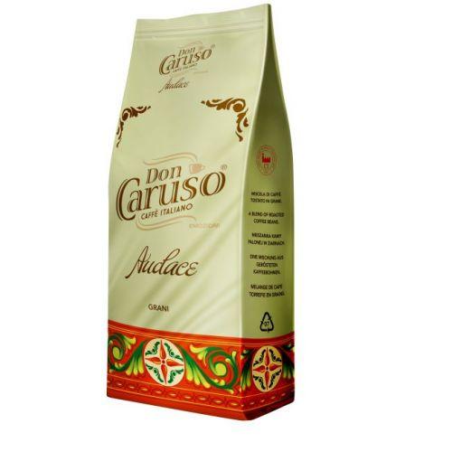 Kawa mielona Don caruso Audace 250g