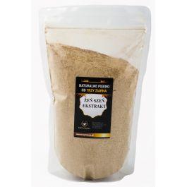 Żeń - szeń syberyjski krojony 100 g