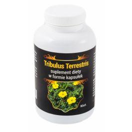 Tribulus ekstrakt 60 kapsułek