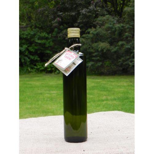 Oliwa z oliwek z czosnkiem i rozmarynem 0,2L