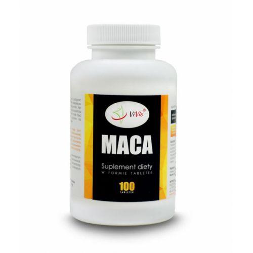 Maca ekstrakt 100 tabletek