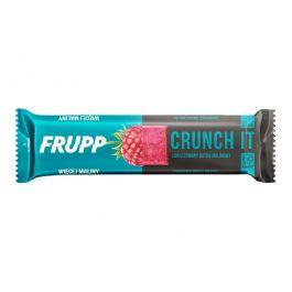 Frupp – liofilizowany baton malinowy