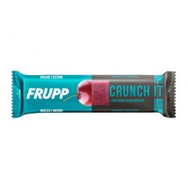 Frupp – liofilizowany baton wiśniowy