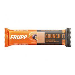 Frupp – liofilizowany baton marakuja