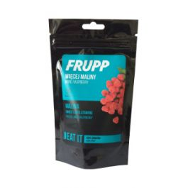 Frupp – liofilizowane owoce - malina