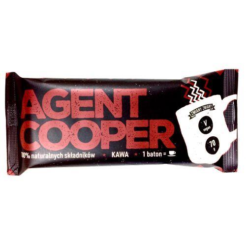 Baton Agent Cooper