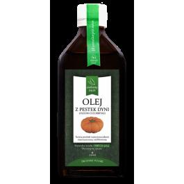 Olej z pestek dyni 250ml