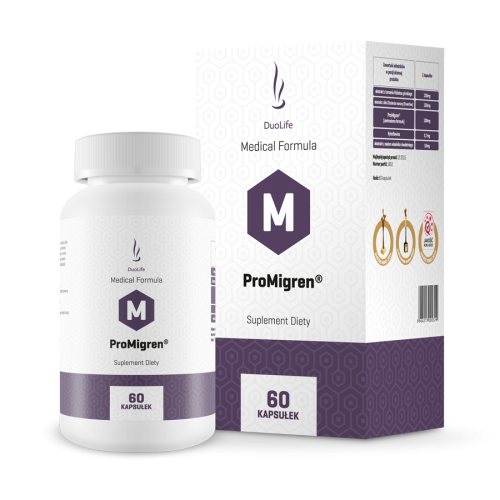 DuoLife Medical Formula ProMigren®