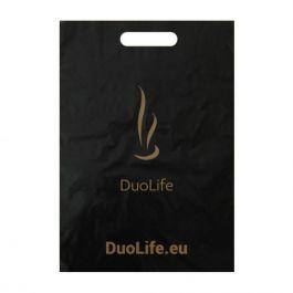 Torby foliowe DuoLife z nadrukiem - 10 sztuk