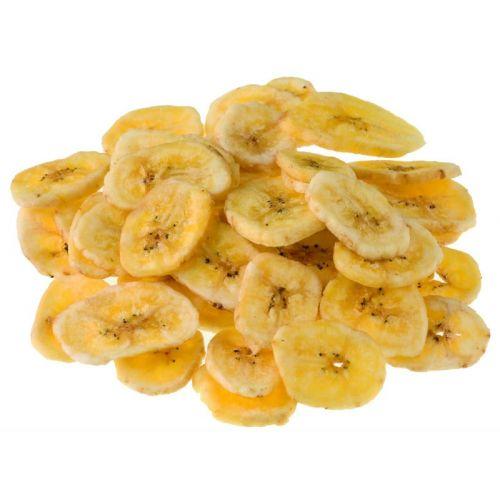 Chipsy bananowe 1000 g