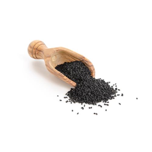 Sezam czarny 500 g