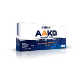 BIOGENIX AAKG MONSTER CAPS® 120KAPS
