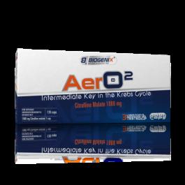 AERO2® MONSTER CAPS® 120KAPS