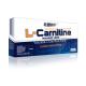 L-CARNITINE MONSTER CAPS 120KAPS