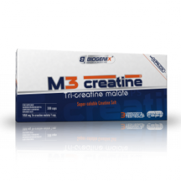 BIOGENIX M3 CREATINE MONSTER CAPS® 30KAPS
