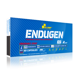 ENDUGEN™ POWER CAPS® 60KAPS