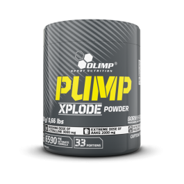 PUMP XPLODE POWDER 300G Cola