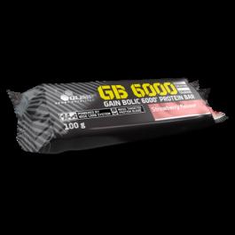BATON GB 6000 100G Truskawka