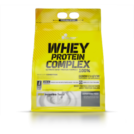 WHEY PROTEIN COMPLEX 100% 2270G Cookies Cream