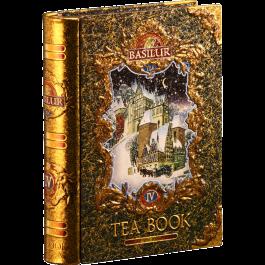 Herbata czarna Basilur książka