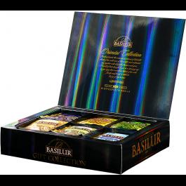 ORIENTAL GIFT BOX w saszetkach 40x2g, 20x1,5g